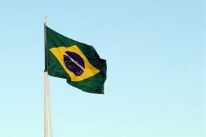 Foto Bandeira do Brasil