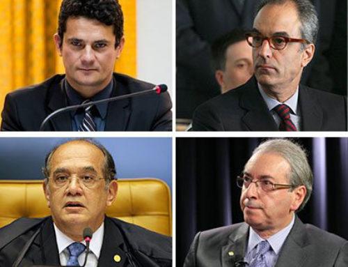 """Roberto Amaral: """"República é governada por aliança de Globo, Cunha, Moro e Mendes"""""""