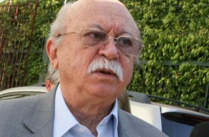 Roberto Amaral: prioridade da centro-esquerda deve ser defender o mandato de Dilma