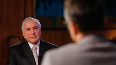 O Brasil está em um ponto morto da história. E nada se sabe do futuro