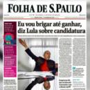 A entrevista de Lula na íntegra, com muitos trechos que você não leu na Folha