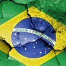 A crise brasileira parte da crise global
