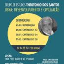 Cátedra e Rede sobre Economia Global e Desenvolvimento Sustentável