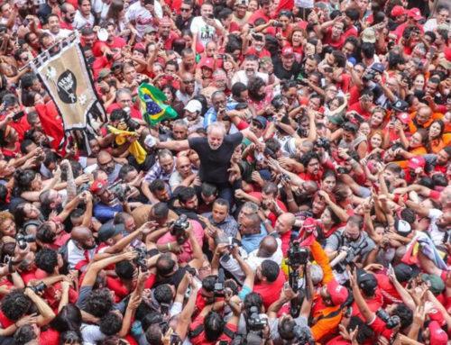 Os desafios de Lula livre