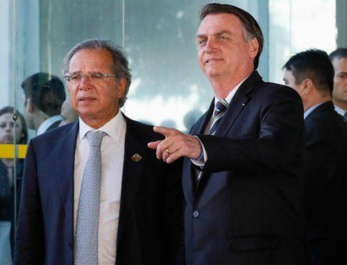 Guedes e Moro são faces do mesmo Bolsonaro, goste ou não a grande mídia
