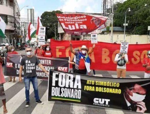 Um tribunal popular para julgar os crimes do bolsonarismo